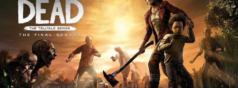 The Walking Dead: The Final Season Episode 1 İncelemesi