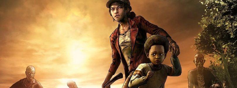 The Walking Dead: The Final Season İlk Bakış