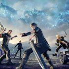 Yeni Final Fantasy XV Güncellemesi Yayınlandı