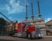 American Truck Simulator'ün Oregon DLC'si Haftaya Yayınlanacak!