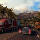 American Truck Simulator Ve Ek Paketleri İndirime Girdi!