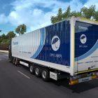 Euro Truck Simulator 2'nin Yeni Bir Ek Paketi Yayınlandı!