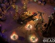 Pillars of Eternity II: Deadfire 25 Eylül'de Yeni Bir DLC Paketi Alacak!