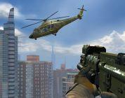 Sniper 3D Assassin Steam'de Yayınlandı!