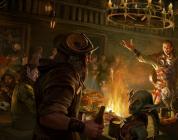 The Bard's Tale IV: Barrows Deep Yarın Tam Sürüm Olarak Raflardaki Yerini Alacak!