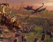 Total War: WARHAMMER II'ye Yeni Bir DLC Paketi Gelecek!