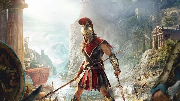 Assassin's Creed Odyssey Sparten Starter Paketi Ücretsiz Veriliyor