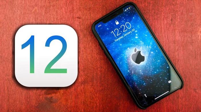 iOS 12 Nasıl İndirilir?