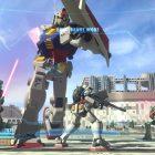 New Gundam Breaker PC'ye Bu Ay Geliyor