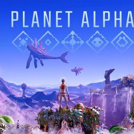 Planet Alpha İncelemesi