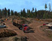 American Truck Simulator'ün Oregon Genişlemesi Yayınlandı!
