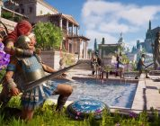 Assassin's Creed Odyssey'in İnceleme Puanları Yayınlandı!