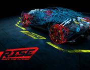 Rise: Race The Future 1 Kasım'da Yayınlanacak!