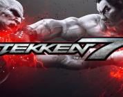 Tekken 7 Günümüze Kadar 3 Milyondan Fazla Sattı!