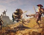 Assassin's Creed Odyssey İncelemesi