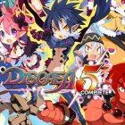 Disgaea 5 Complete Haftaya Çıkıyor