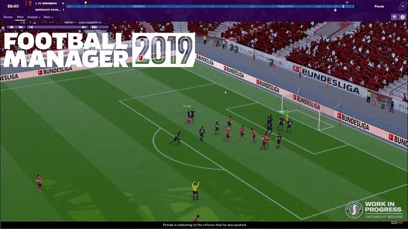 football manager 2019 fm 2019 incelemesi 1