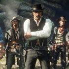 Red Dead Redemption 2: Atlar, Avcılık ve Mini Oyunlar