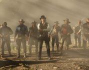 Red Dead Redemption 2 Ekibinden Oyunda İlginç Gönderme