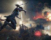Yeni Shadow of the Tomb Raider Güncellemesi Yayınlandı