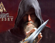 Assassin's Creed Odyssey Legacy of the First Blade Tanıtım!