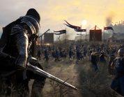 Conqueror's Blade 2 Kasım – 5 Kasım Tarihleri Arasında Test Edilecek!