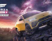 Forza Horizon 4 İlk Genişlemesini 13 Aralık'ta Alacak!