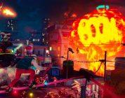 Sunset Overdrive Steam'de Yayınlandı!