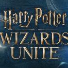 Harry Potter: Wizards Unite 2019'da Çıkacak