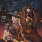 Silahşör Ashe Overwatch'a Eklendi