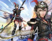 Warriors Orochi 4'e İkinci PC Yaması Geldi