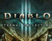 Diablo III: Eternal Collection, Switch Platformunda İlk İki Günde 125.325 Adet Kopya Sattı!