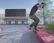 Kaykay Oyunu Olan Skater XL 19 Aralık'ta Erken Erişime Çıkacak!