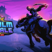 Realm Royale PS4 – Xbox One Kapalı Beta Trailer