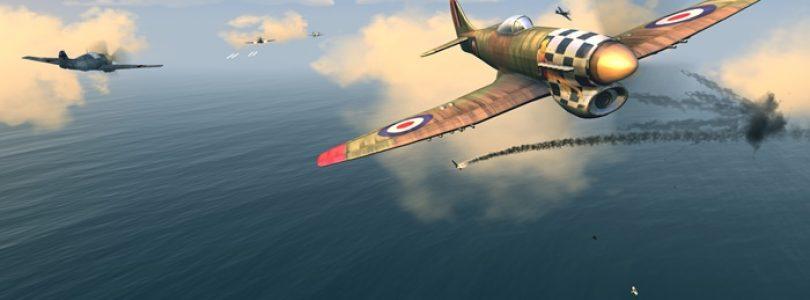 Warplanes: WW2 Dogfight 2019 İçin Duyuruldu!