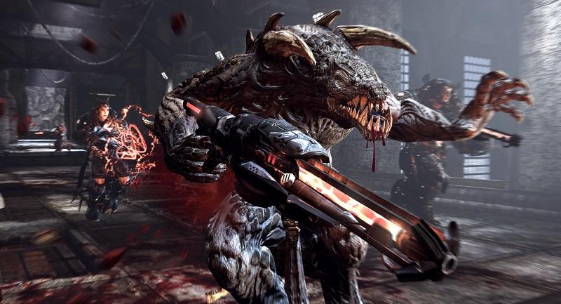 Epic Games Artık Unreal Tournament Üzerinde Çalışmayacak