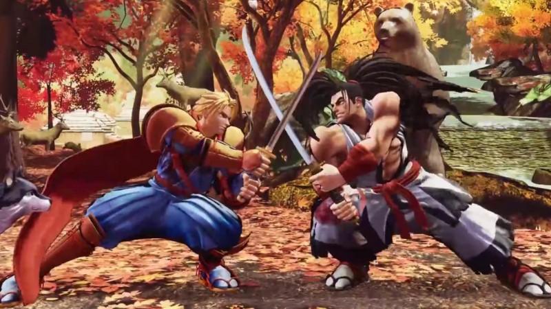 samurai spiritsin cikis tarihi belli oldu 1