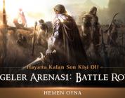 Black Desert Online Battle Royale Modu İle Kapılarını Oyunculara Açıyor!