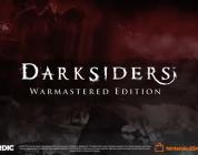 Darksiders Warmastered Edition Switch'e Geliyor!