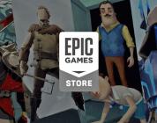 Epic Store'da Android Oyunlarda Yayınlanacak!