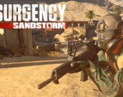 Insurgency: Sandstorm Yeni Trailer