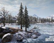 PlayerUnknown's Battlegrounds'un Vikendi Haritası 22 Ocak'ta Konsollara Geliyor!