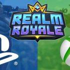 Realm Royale Yarın Konsollarda Açık Betaya Çıkacak!