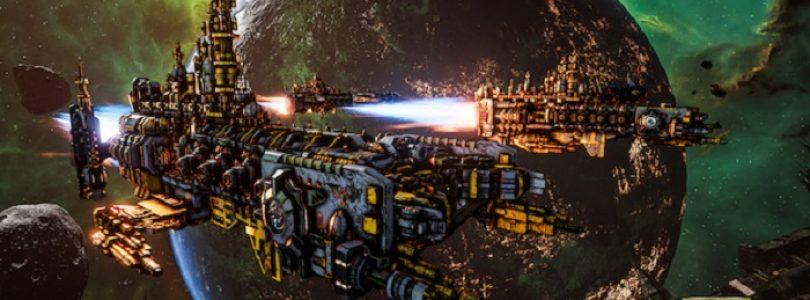 Battlefleet Gothic: Armada 2 İlk Bakış