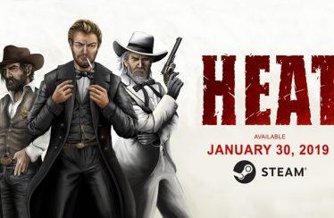Heat Alpha Trailer