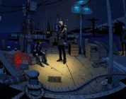 Macera Oyunu The Blind Prophet Kickstarter'da