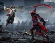Mortal Kombat 11 Bu Sefer PC'de Daha İyi Olacak