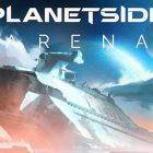 PlanetSide Arena Kapalı Beta Tarihi Duyuruldu