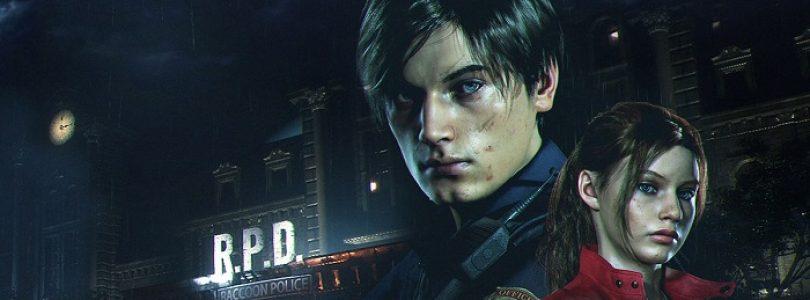Resident Evil 2 Remake İncelemesi