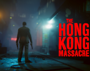 The Hong Kong Massacre Rehberi